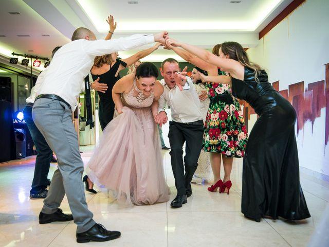 La boda de Daniel y Roxana en Santpedor, Barcelona 156