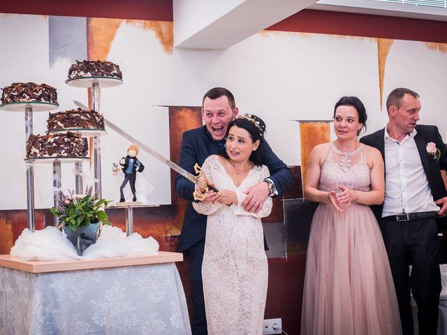 La boda de Daniel y Roxana en Santpedor, Barcelona 162