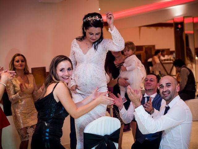 La boda de Daniel y Roxana en Santpedor, Barcelona 176