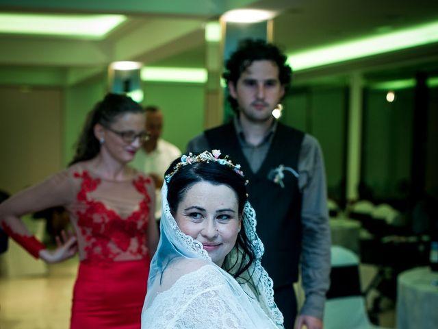La boda de Daniel y Roxana en Santpedor, Barcelona 178