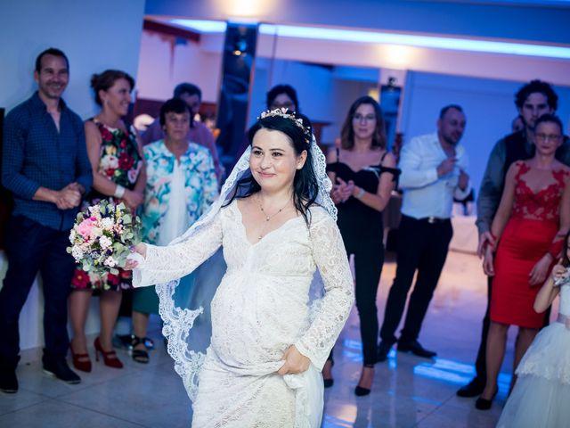 La boda de Daniel y Roxana en Santpedor, Barcelona 180