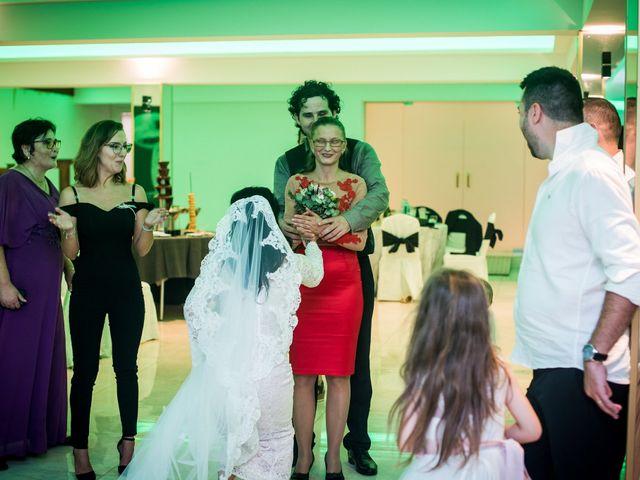 La boda de Daniel y Roxana en Santpedor, Barcelona 181