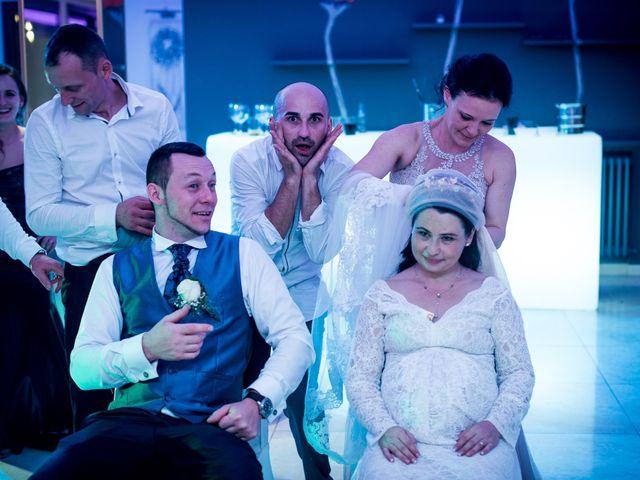 La boda de Daniel y Roxana en Santpedor, Barcelona 182