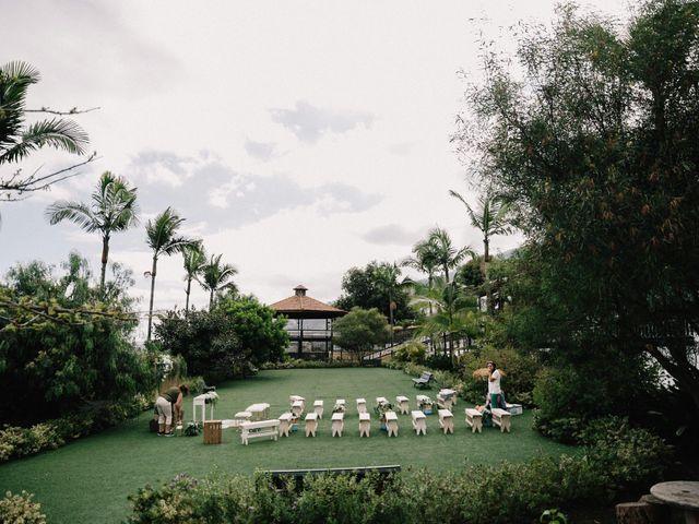 La boda de Adrián y Macu en La Orotava, Santa Cruz de Tenerife 1