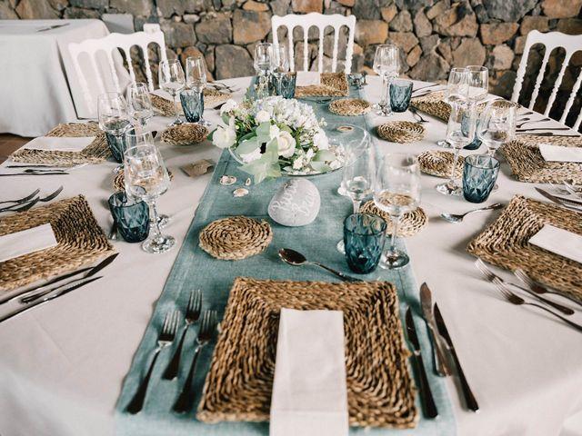 La boda de Adrián y Macu en La Orotava, Santa Cruz de Tenerife 4
