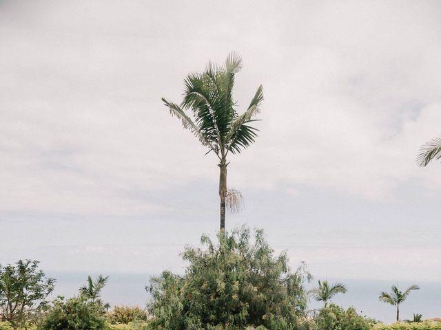 La boda de Adrián y Macu en La Orotava, Santa Cruz de Tenerife 6