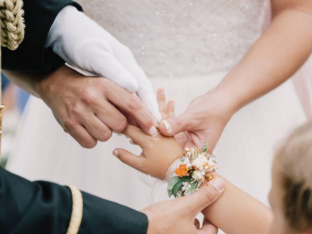 La boda de Adrián y Macu en La Orotava, Santa Cruz de Tenerife 27