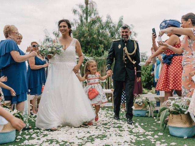 La boda de Macu y Adrián