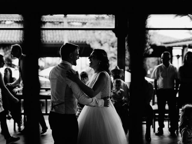 La boda de Adrián y Macu en La Orotava, Santa Cruz de Tenerife 42