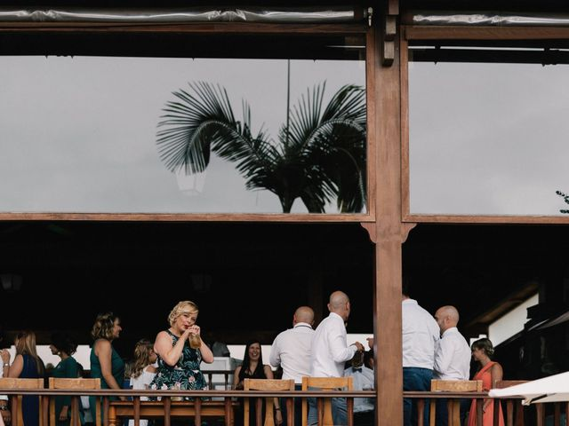 La boda de Adrián y Macu en La Orotava, Santa Cruz de Tenerife 44
