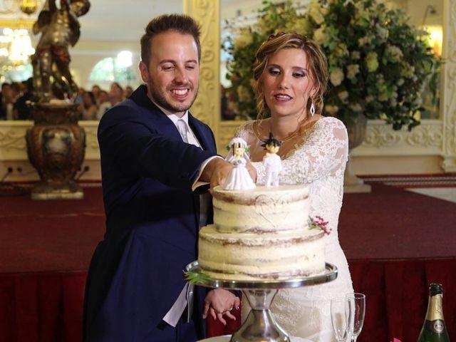 La boda de Dani y Nuria