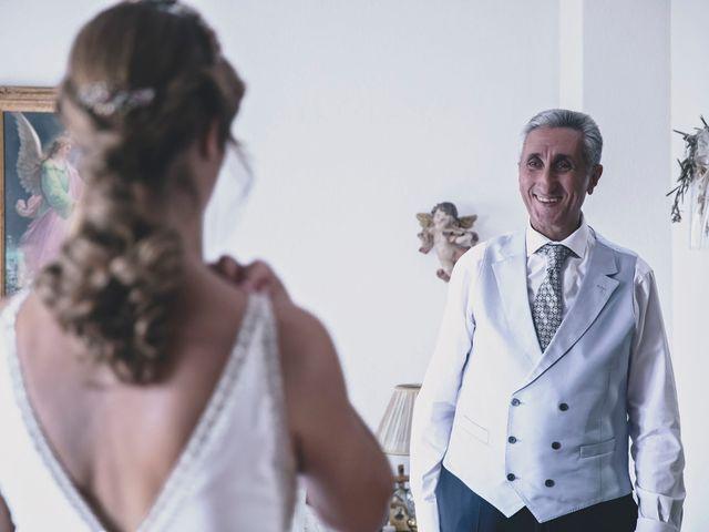 La boda de Carmela y Miguel en Cartama, Málaga 15