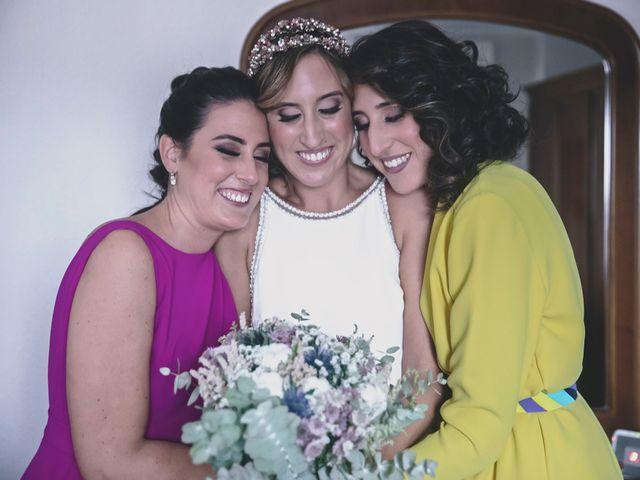 La boda de Carmela y Miguel en Cartama, Málaga 20
