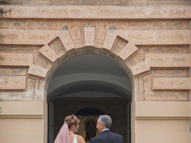 La boda de Carmela y Miguel en Cartama, Málaga 21