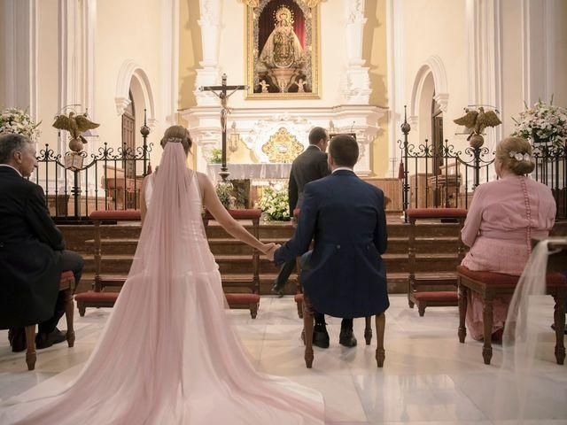 La boda de Carmela y Miguel en Cartama, Málaga 23