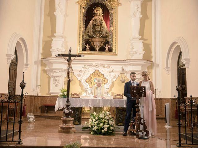 La boda de Carmela y Miguel en Cartama, Málaga 26