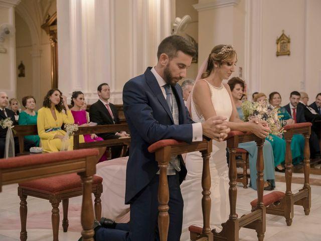 La boda de Carmela y Miguel en Cartama, Málaga 27