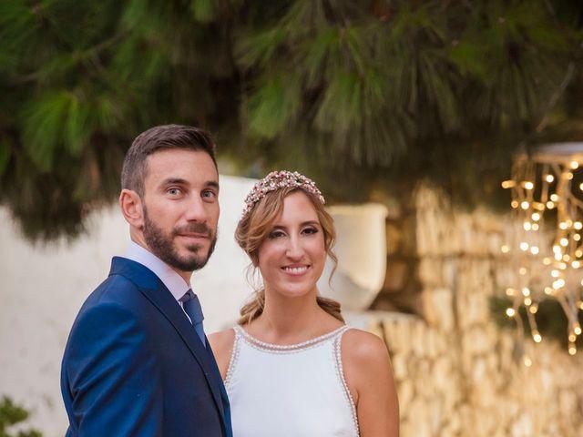 La boda de Carmela y Miguel en Cartama, Málaga 38