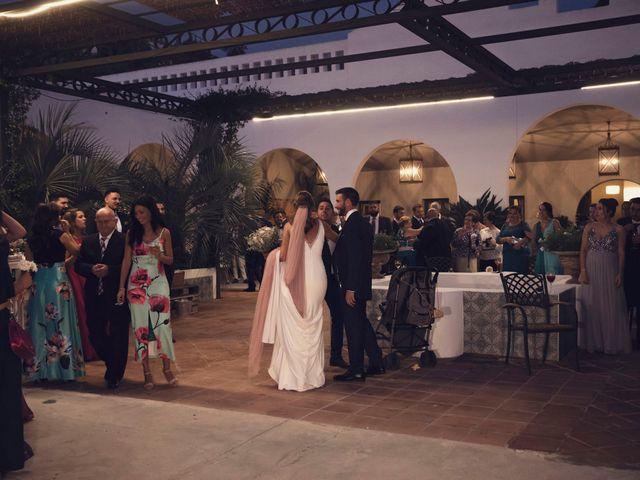 La boda de Carmela y Miguel en Cartama, Málaga 40