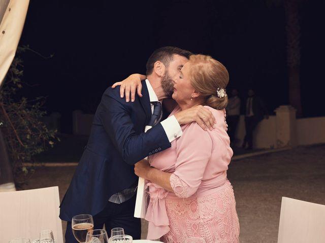 La boda de Carmela y Miguel en Cartama, Málaga 46