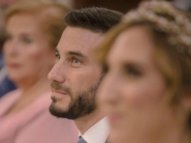 La boda de Carmela y Miguel en Cartama, Málaga 53