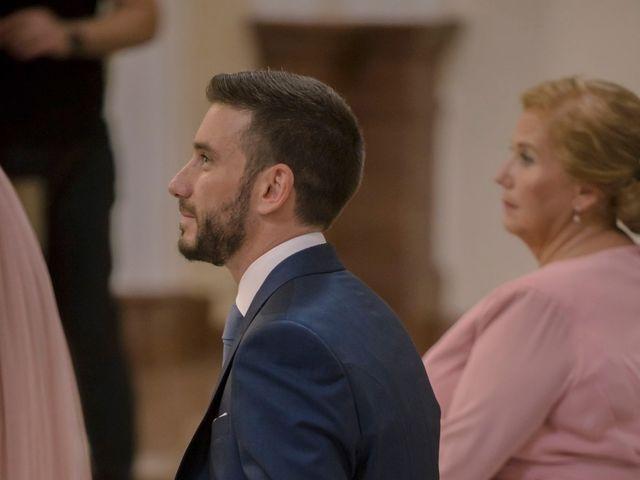 La boda de Carmela y Miguel en Cartama, Málaga 54