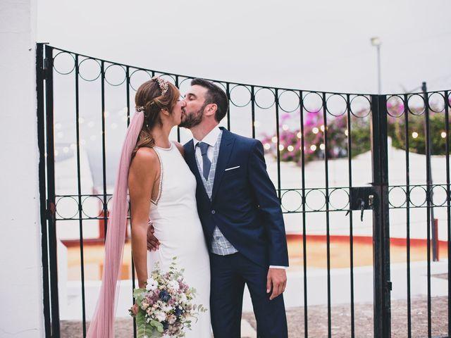 La boda de Carmela y Miguel en Cartama, Málaga 59