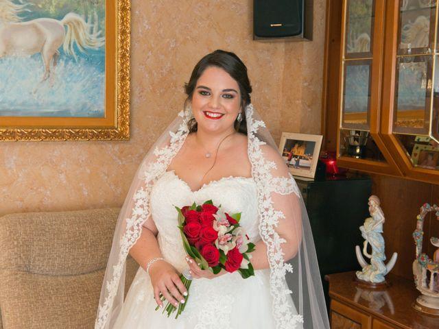 La boda de Natalia y Paco en Alcazar De San Juan, Ciudad Real 4