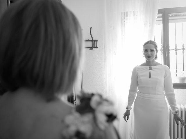 La boda de Victoria y Fran en Alamillo, Ciudad Real 18