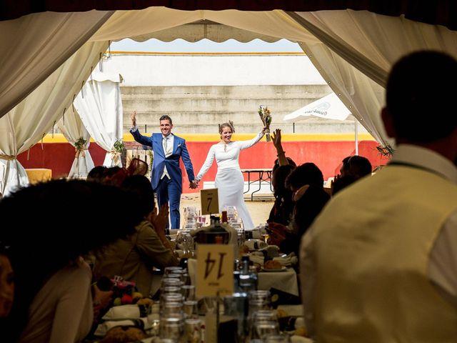 La boda de Victoria y Fran en Alamillo, Ciudad Real 42