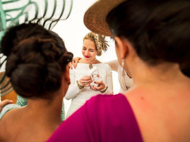 La boda de Victoria y Fran en Alamillo, Ciudad Real 46