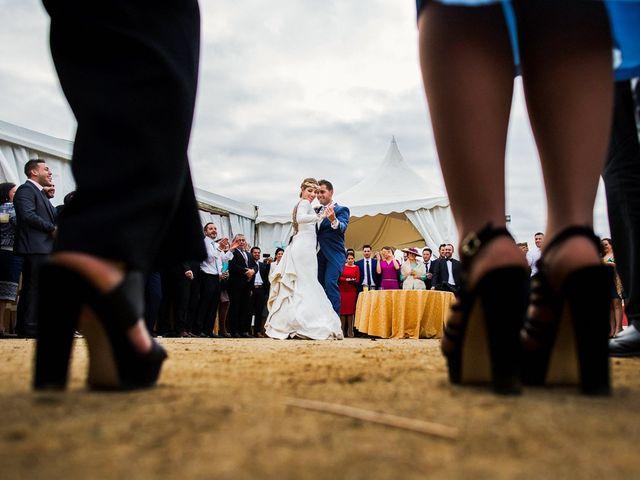 La boda de Victoria y Fran en Alamillo, Ciudad Real 48