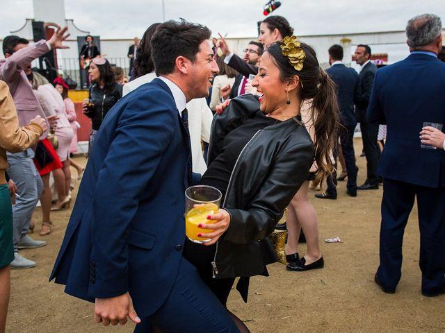 La boda de Victoria y Fran en Alamillo, Ciudad Real 52