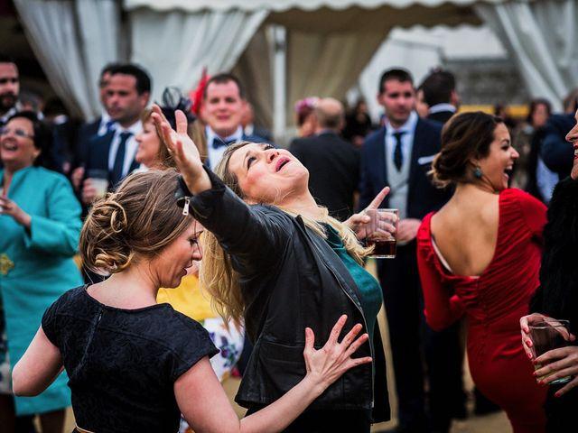 La boda de Victoria y Fran en Alamillo, Ciudad Real 53
