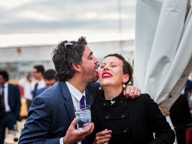 La boda de Victoria y Fran en Alamillo, Ciudad Real 55