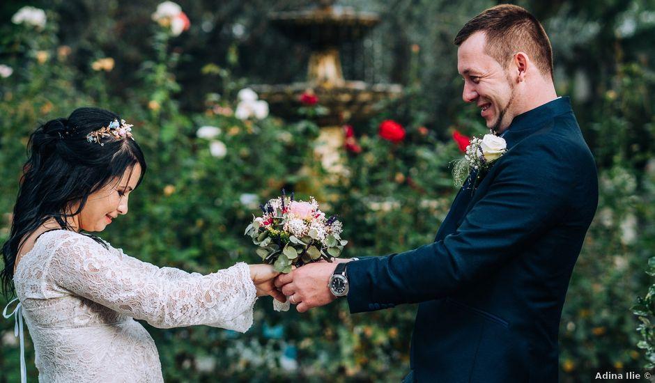 La boda de Daniel y Roxana en Santpedor, Barcelona