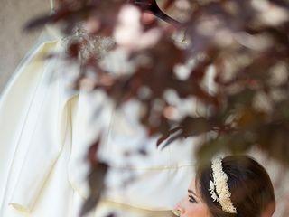La boda de Lidia y Agustín 1