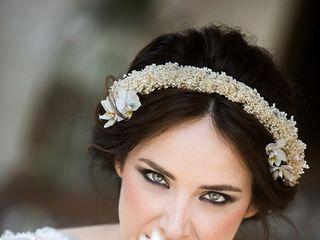 La boda de Lidia y Agustín 2