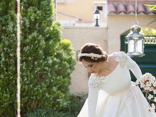 La boda de Lidia y Agustín 3
