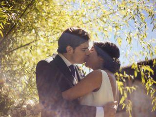 La boda de Carolina y Luis 1