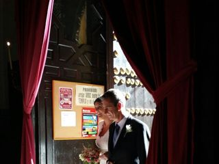 La boda de Ana y Fernando 3