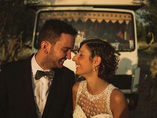 La boda de Vanessa y Manuel 1