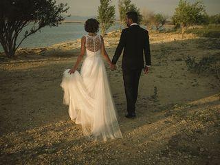 La boda de Vanessa y Manuel 2