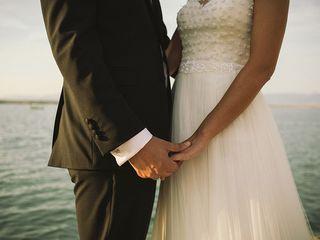 La boda de Vanessa y Manuel 3