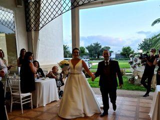 La boda de Alicia y Kiko