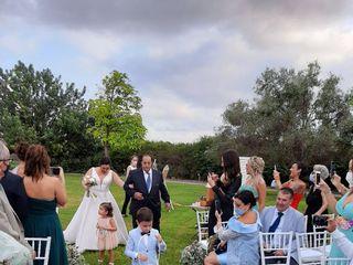 La boda de Alicia y Kiko 2