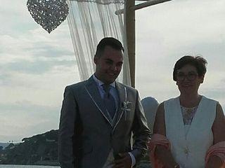 La boda de Irene y Xavi 2