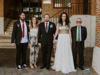 La boda de Laura y Alejandro 1