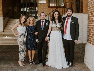 La boda de Laura y Alejandro 2
