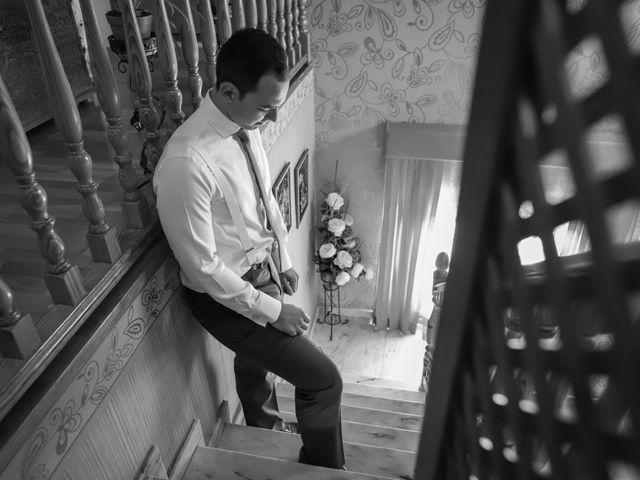 La boda de Ricardo y Brenda en Lebor, Murcia 9